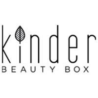 Kinder Beauty Box