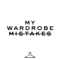 MyWardrobeMistakes