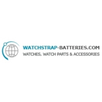 Watchstraps-Batteries